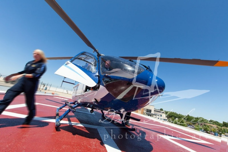 019018-00462P AirMed Helicopter on Pad-Low Angle Wide Shot-07_12_2016-Retouched