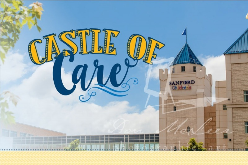 Castle of Care Example
